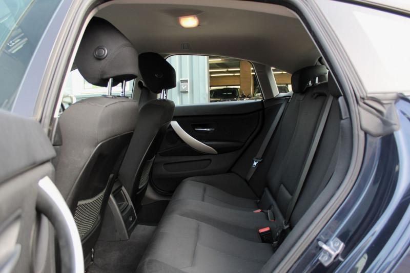 Photo 5 de l'offre de BMW SERIE 4 F36 GRAN COUPE (F36) GRAN COUPE 420I 184 LOUNGE BVA8 à 25950€ chez Premium Cars 76