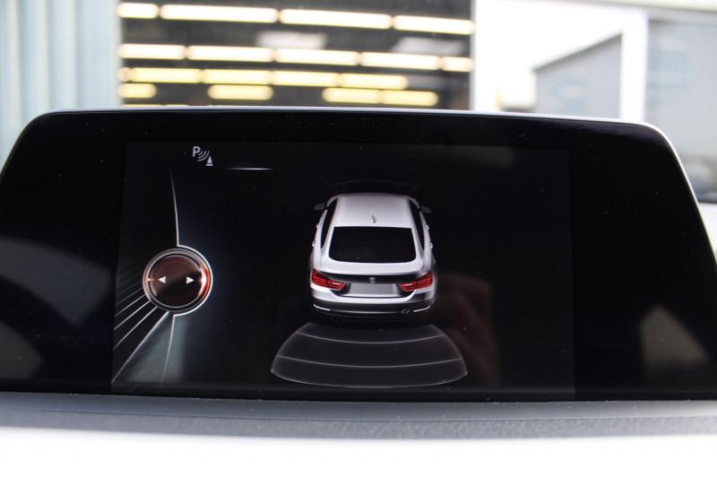 Photo 11 de l'offre de BMW SERIE 4 F36 GRAN COUPE (F36) GRAN COUPE 420I 184 LOUNGE BVA8 à 25950€ chez Premium Cars 76