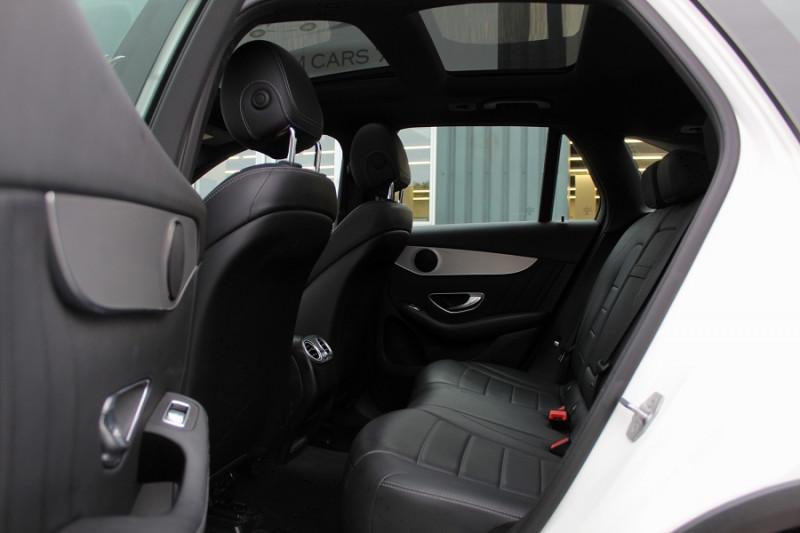 Photo 5 de l'offre de MERCEDES-BENZ GLC 350 D EXECUTIVE 4MATIC BVA9 à 31950€ chez Premium Cars 76