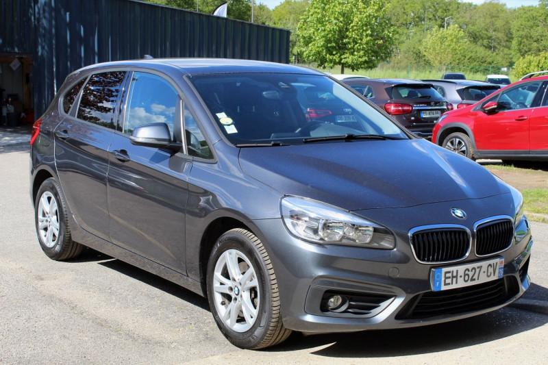 Photo 7 de l'offre de BMW SERIE 2 F45 ACTIVE TOURER (F45) ACTIVE TOURER 216D BUSINESS BVA6 à 14950€ chez Premium Cars 76
