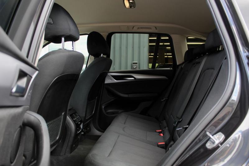 Photo 5 de l'offre de BMW X3 G01 (G01) XDRIVE20DA 190 LOUNGE à 34950€ chez Premium Cars 76