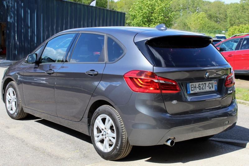 Photo 8 de l'offre de BMW SERIE 2 F45 ACTIVE TOURER (F45) ACTIVE TOURER 216D BUSINESS BVA6 à 14950€ chez Premium Cars 76