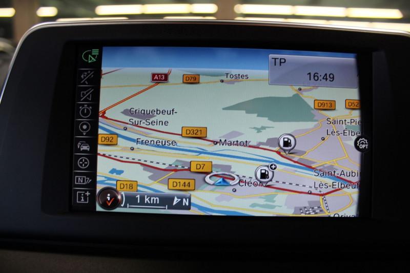 Photo 10 de l'offre de BMW SERIE 2 F45 ACTIVE TOURER (F45) ACTIVE TOURER 216D BUSINESS BVA6 à 14950€ chez Premium Cars 76