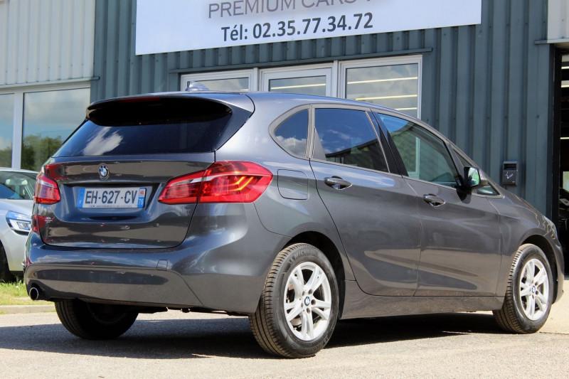 Photo 2 de l'offre de BMW SERIE 2 F45 ACTIVE TOURER (F45) ACTIVE TOURER 216D BUSINESS BVA6 à 14950€ chez Premium Cars 76