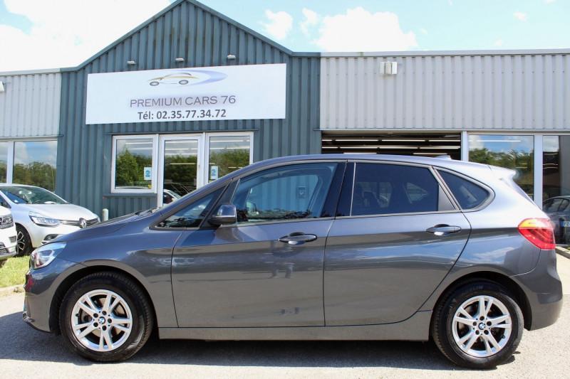 Photo 9 de l'offre de BMW SERIE 2 F45 ACTIVE TOURER (F45) ACTIVE TOURER 216D BUSINESS BVA6 à 14950€ chez Premium Cars 76