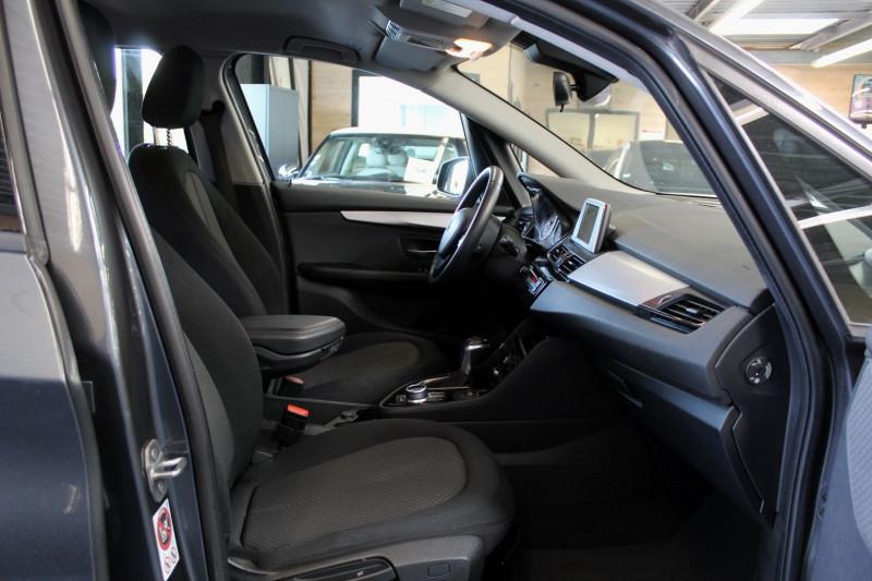 Photo 6 de l'offre de BMW SERIE 2 F45 ACTIVE TOURER (F45) ACTIVE TOURER 216D BUSINESS BVA6 à 14950€ chez Premium Cars 76