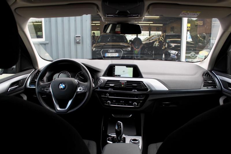 Photo 4 de l'offre de BMW X3 G01 (G01) XDRIVE20DA 190 LOUNGE à 34950€ chez Premium Cars 76