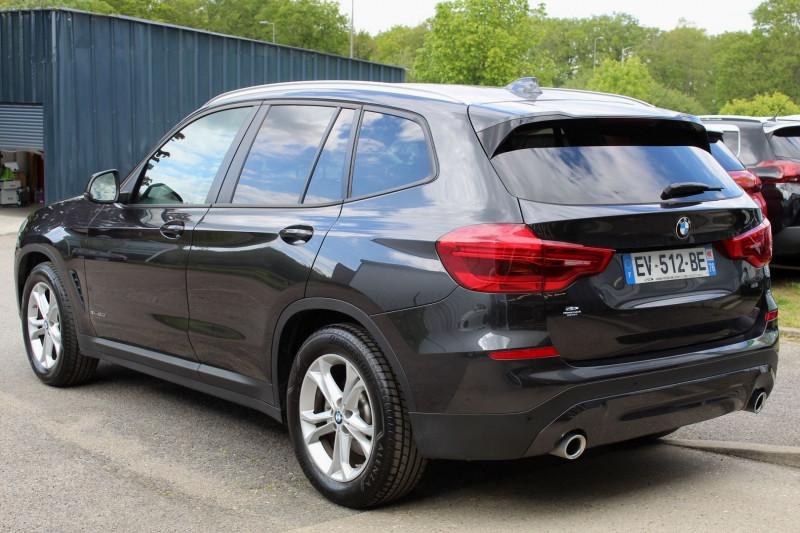Photo 8 de l'offre de BMW X3 G01 (G01) XDRIVE20DA 190 LOUNGE à 34950€ chez Premium Cars 76