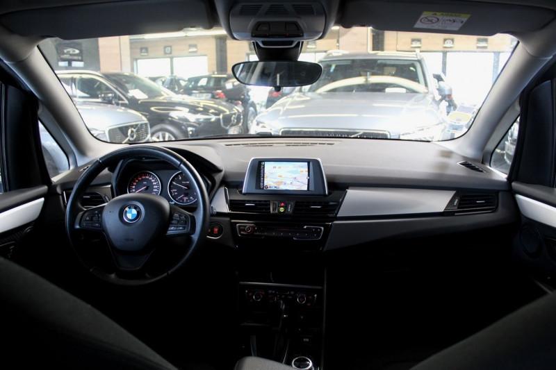 Photo 4 de l'offre de BMW SERIE 2 F45 ACTIVE TOURER (F45) ACTIVE TOURER 216D BUSINESS BVA6 à 14950€ chez Premium Cars 76
