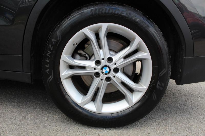 Photo 15 de l'offre de BMW X3 G01 (G01) XDRIVE20DA 190 LOUNGE à 34950€ chez Premium Cars 76