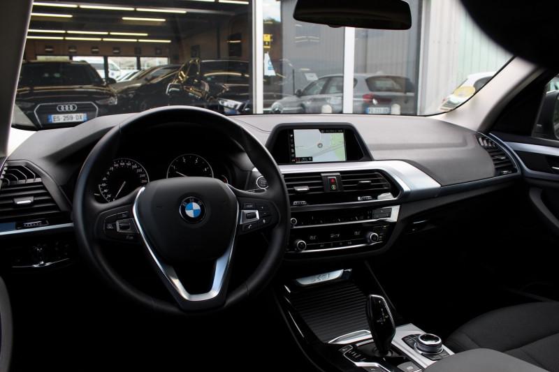 Photo 16 de l'offre de BMW X3 G01 (G01) XDRIVE20DA 190 LOUNGE à 34950€ chez Premium Cars 76