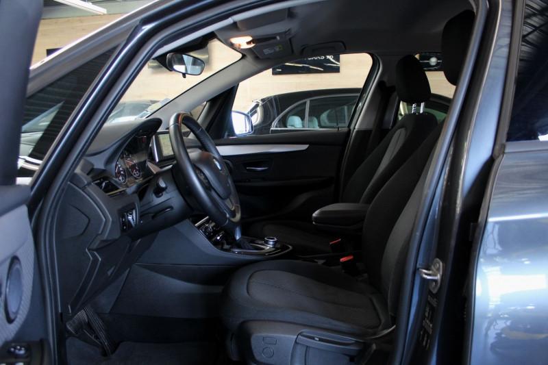 Photo 3 de l'offre de BMW SERIE 2 F45 ACTIVE TOURER (F45) ACTIVE TOURER 216D BUSINESS BVA6 à 14950€ chez Premium Cars 76