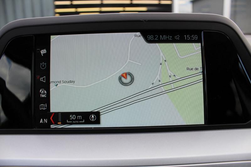 Photo 10 de l'offre de BMW X3 G01 (G01) XDRIVE20DA 190 LOUNGE à 34950€ chez Premium Cars 76