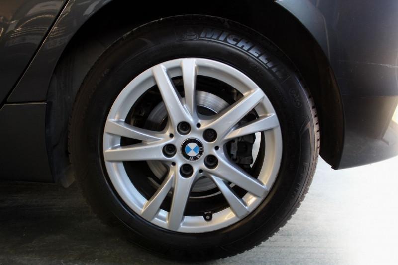 Photo 13 de l'offre de BMW SERIE 2 F45 ACTIVE TOURER (F45) ACTIVE TOURER 216D BUSINESS BVA6 à 14950€ chez Premium Cars 76
