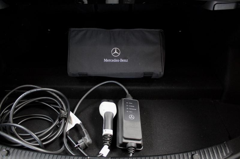 Photo 13 de l'offre de MERCEDES-BENZ CLASSE C IV IV 350 E BUSINESS EXECUTIVE 7G-TRONIC à 33950€ chez Premium Cars 76