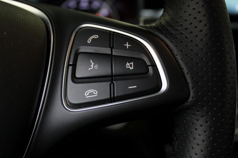 Photo 20 de l'offre de MERCEDES-BENZ CLASSE C IV IV 350 E BUSINESS EXECUTIVE 7G-TRONIC à 33950€ chez Premium Cars 76