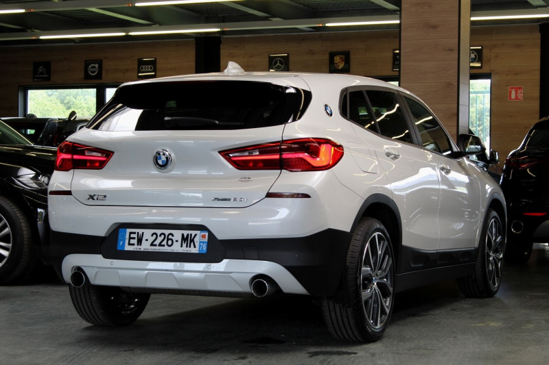 Photo 21 de l'offre de BMW X2 F39 (F39) SDRIVE20I PREMIERE DKG7 à 31950€ chez Premium Cars 76