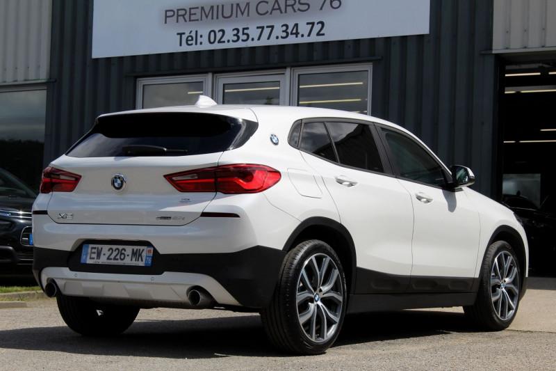 Photo 2 de l'offre de BMW X2 F39 (F39) SDRIVE20I PREMIERE DKG7 à 31950€ chez Premium Cars 76