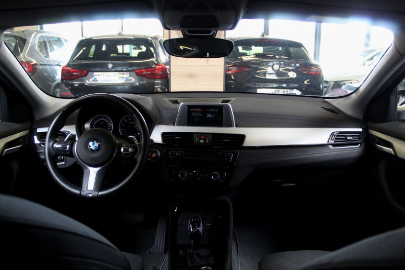 Photo 4 de l'offre de BMW X2 F39 (F39) SDRIVE20I PREMIERE DKG7 à 31950€ chez Premium Cars 76