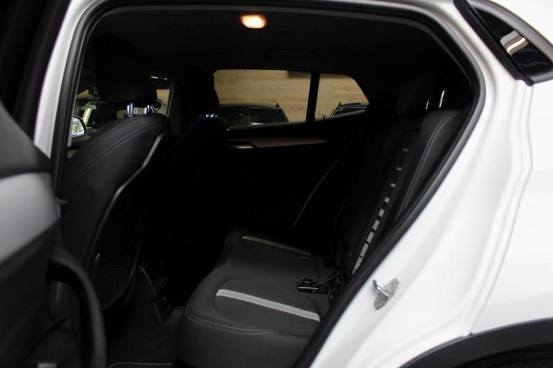 Photo 5 de l'offre de BMW X2 F39 (F39) SDRIVE20I PREMIERE DKG7 à 31950€ chez Premium Cars 76