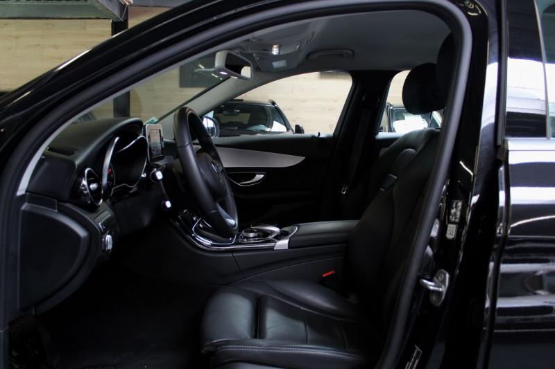 Photo 3 de l'offre de MERCEDES-BENZ CLASSE C IV IV 350 E BUSINESS EXECUTIVE 7G-TRONIC à 33950€ chez Premium Cars 76
