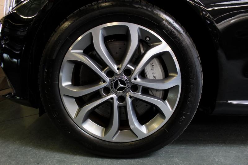 Photo 17 de l'offre de MERCEDES-BENZ CLASSE C IV IV 350 E BUSINESS EXECUTIVE 7G-TRONIC à 33950€ chez Premium Cars 76