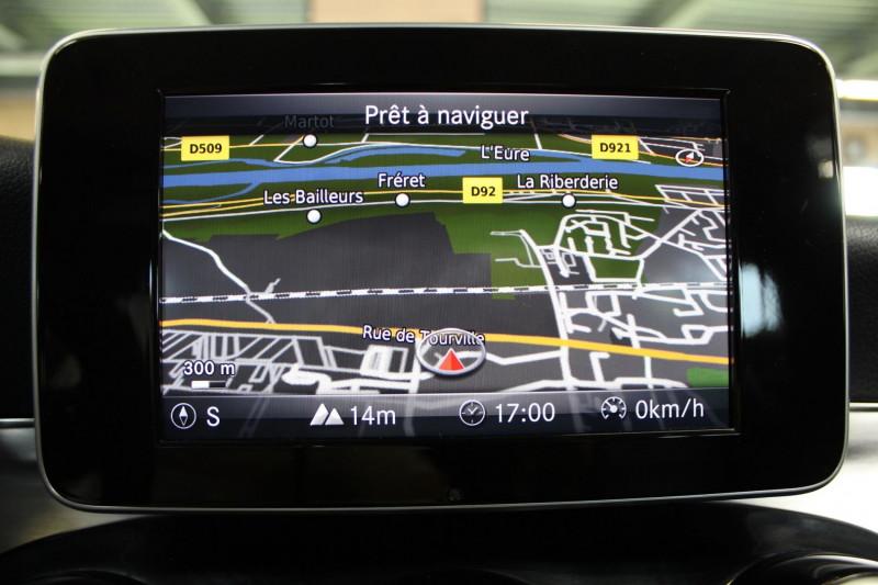 Photo 10 de l'offre de MERCEDES-BENZ CLASSE C IV IV 350 E BUSINESS EXECUTIVE 7G-TRONIC à 33950€ chez Premium Cars 76