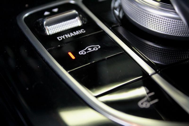 Photo 19 de l'offre de MERCEDES-BENZ CLASSE C IV IV 350 E BUSINESS EXECUTIVE 7G-TRONIC à 33950€ chez Premium Cars 76