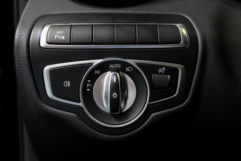 Photo 22 de l'offre de MERCEDES-BENZ CLASSE C IV IV 350 E BUSINESS EXECUTIVE 7G-TRONIC à 33950€ chez Premium Cars 76
