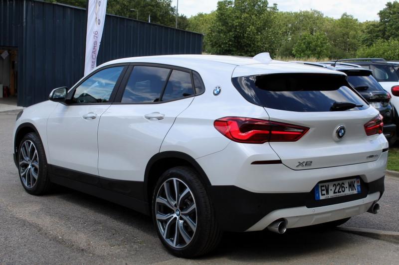 Photo 8 de l'offre de BMW X2 F39 (F39) SDRIVE20I PREMIERE DKG7 à 31950€ chez Premium Cars 76