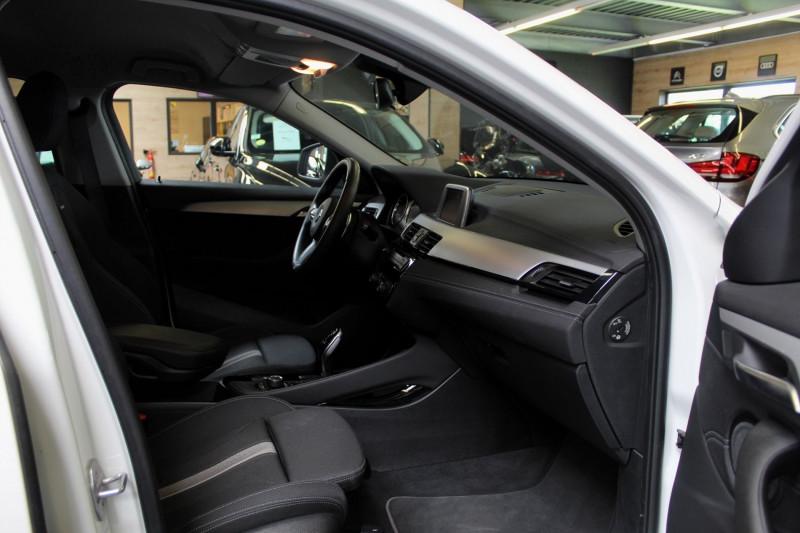 Photo 6 de l'offre de BMW X2 F39 (F39) SDRIVE20I PREMIERE DKG7 à 31950€ chez Premium Cars 76