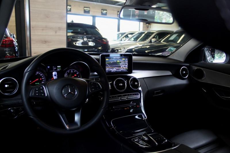 Photo 11 de l'offre de MERCEDES-BENZ CLASSE C IV IV 350 E BUSINESS EXECUTIVE 7G-TRONIC à 33950€ chez Premium Cars 76