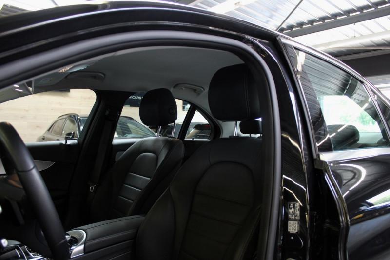 Photo 23 de l'offre de MERCEDES-BENZ CLASSE C IV IV 350 E BUSINESS EXECUTIVE 7G-TRONIC à 33950€ chez Premium Cars 76