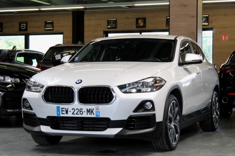 Photo 20 de l'offre de BMW X2 F39 (F39) SDRIVE20I PREMIERE DKG7 à 31950€ chez Premium Cars 76