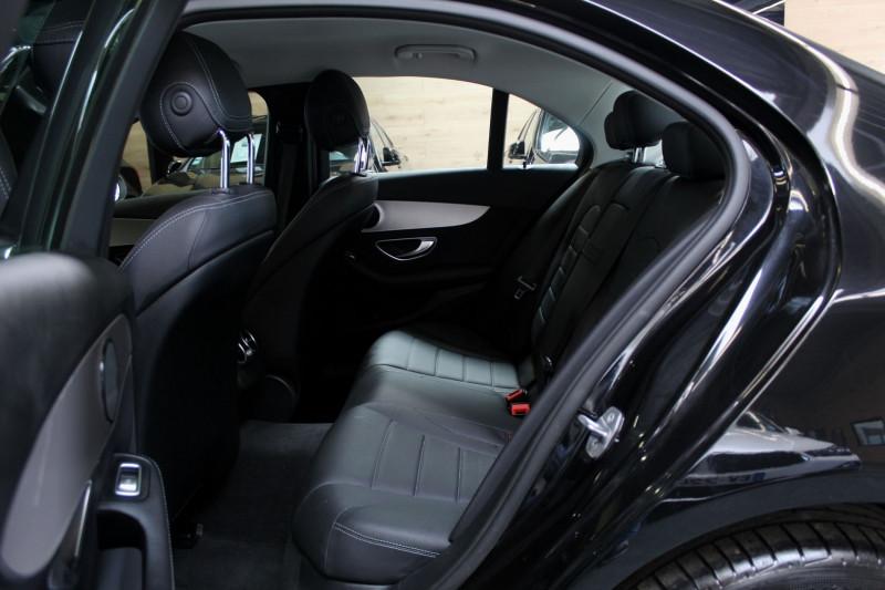 Photo 5 de l'offre de MERCEDES-BENZ CLASSE C IV IV 350 E BUSINESS EXECUTIVE 7G-TRONIC à 33950€ chez Premium Cars 76