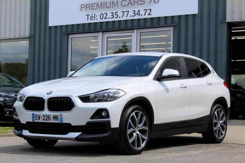 Photo 1 de l'offre de BMW X2 F39 (F39) SDRIVE20I PREMIERE DKG7 à 31950€ chez Premium Cars 76