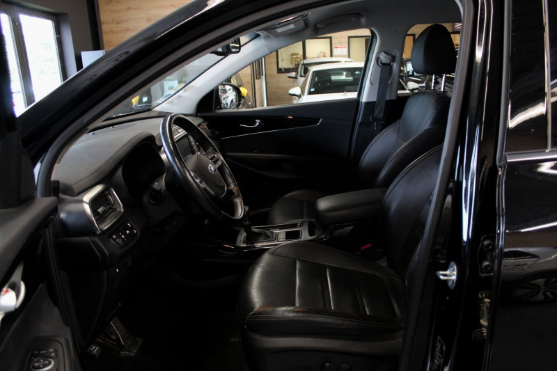 Photo 3 de l'offre de KIA SORENTO 3 III 2.2 CRDI 200 ISG PREMIUM 4WD BVA6 à 28950€ chez Premium Cars 76