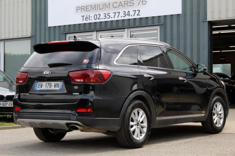Photo 2 de l'offre de KIA SORENTO 3 III 2.2 CRDI 200 ISG PREMIUM 4WD BVA6 à 28950€ chez Premium Cars 76