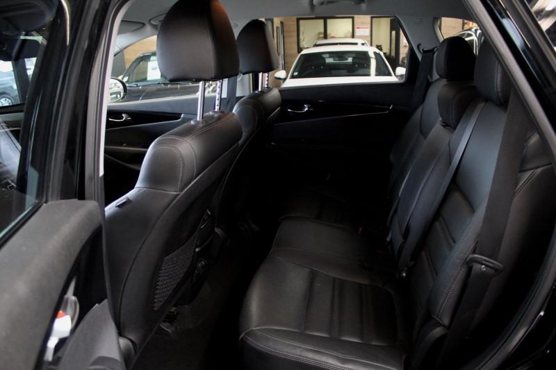 Photo 4 de l'offre de KIA SORENTO 3 III 2.2 CRDI 200 ISG PREMIUM 4WD BVA6 à 28950€ chez Premium Cars 76