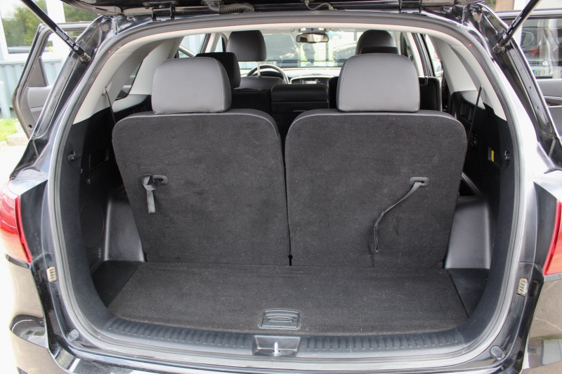 Photo 6 de l'offre de KIA SORENTO 3 III 2.2 CRDI 200 ISG PREMIUM 4WD BVA6 à 28950€ chez Premium Cars 76