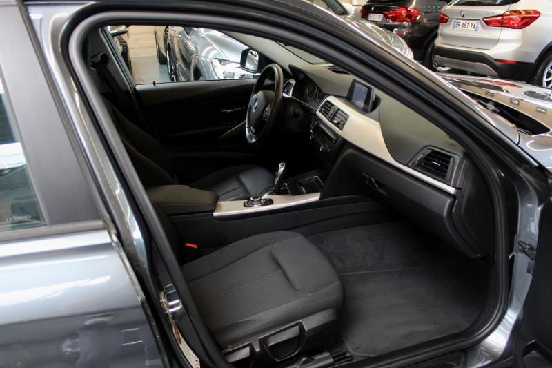 Photo 6 de l'offre de BMW SERIE 3 F31 TOURING (F31) TOURING 318D 143 BUSINESS BVA8 à 15950€ chez Premium Cars 76