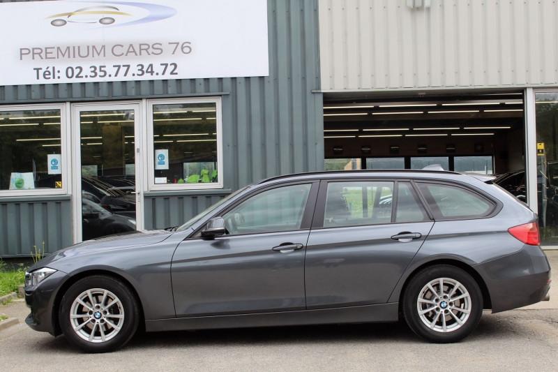 Photo 9 de l'offre de BMW SERIE 3 F31 TOURING (F31) TOURING 318D 143 BUSINESS BVA8 à 15950€ chez Premium Cars 76