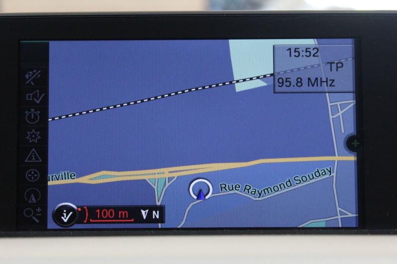 Photo 10 de l'offre de BMW SERIE 3 F31 TOURING (F31) TOURING 318D 143 BUSINESS BVA8 à 15950€ chez Premium Cars 76