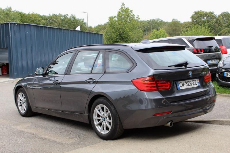 Photo 8 de l'offre de BMW SERIE 3 F31 TOURING (F31) TOURING 318D 143 BUSINESS BVA8 à 15950€ chez Premium Cars 76