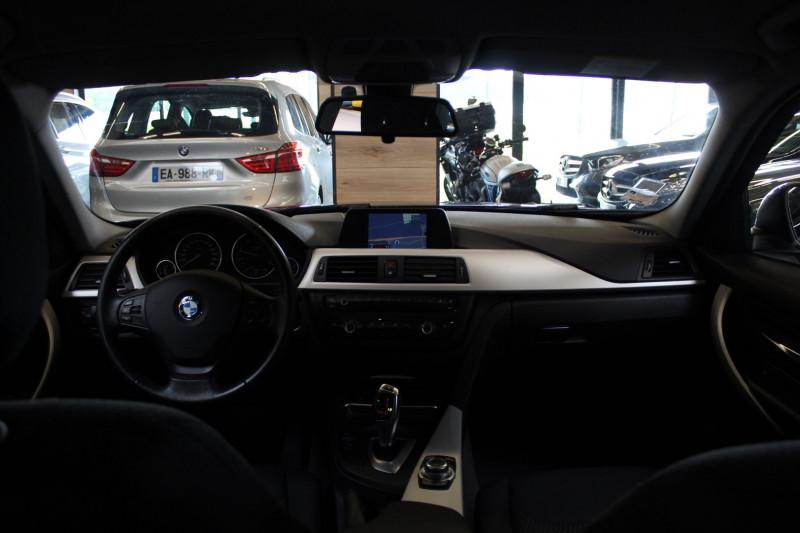 Photo 4 de l'offre de BMW SERIE 3 F31 TOURING (F31) TOURING 318D 143 BUSINESS BVA8 à 15950€ chez Premium Cars 76
