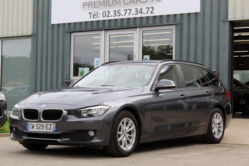 Photo 1 de l'offre de BMW SERIE 3 F31 TOURING (F31) TOURING 318D 143 BUSINESS BVA8 à 15950€ chez Premium Cars 76