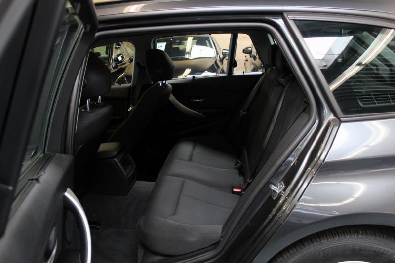 Photo 5 de l'offre de BMW SERIE 3 F31 TOURING (F31) TOURING 318D 143 BUSINESS BVA8 à 15950€ chez Premium Cars 76