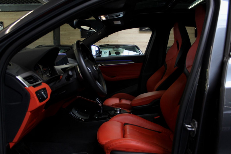 Photo 3 de l'offre de BMW X2 F39 (F39) M35I BVA8 à 45850€ chez Premium Cars 76