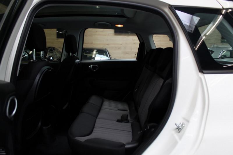 Photo 5 de l'offre de FIAT 500 L 1.6 MULTIJET 120 S/S LOUNGE à 9790€ chez Premium Cars 76