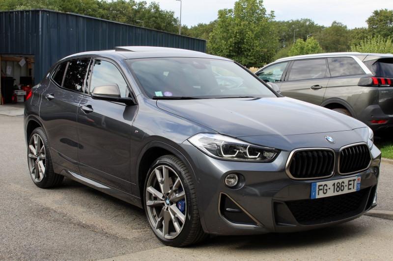 Photo 7 de l'offre de BMW X2 F39 (F39) M35I BVA8 à 45850€ chez Premium Cars 76